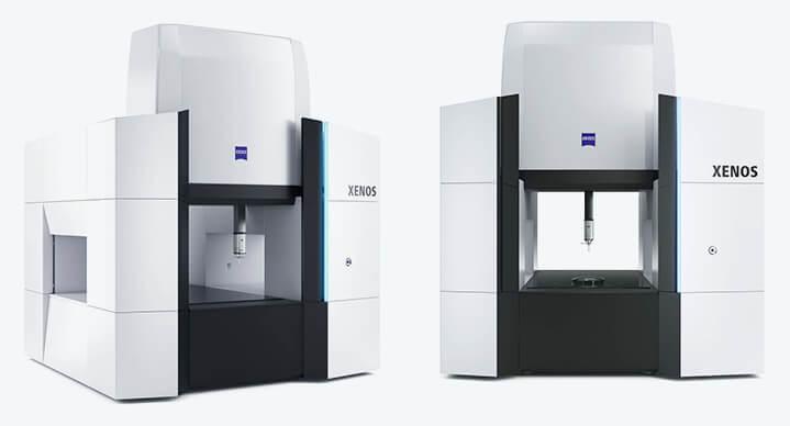 Découvrez la machine de mesure tridimensionnelle la plus précise au monde